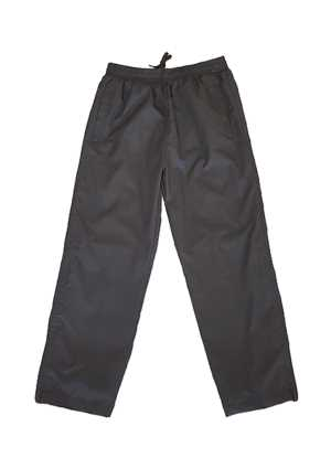 Methven Primary Sports Trackpants Black