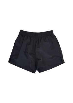 Methven Primary Taslon Shorts Black